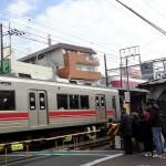 東急池上線「久が原」駅