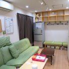 休憩室はソファーでゆったり(3)